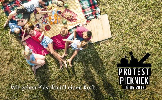 Protest_Picknick